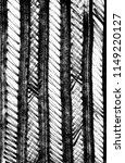 hand drawn striped pattern.... | Shutterstock . vector #1149220127
