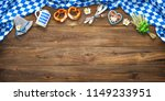 rustic background for... | Shutterstock . vector #1149233951