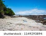 tamarindo beach  costa rica... | Shutterstock . vector #1149293894