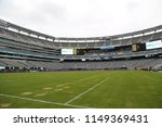 east rutherford  nj   july 25 ... | Shutterstock . vector #1149369431