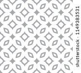 seamless vector pattern in... | Shutterstock .eps vector #1149383531