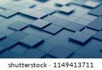 abstract 3d rendering of... | Shutterstock . vector #1149413711
