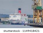 gdynia  pomerania region  ... | Shutterstock . vector #1149418421