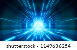 abstract triangle light... | Shutterstock . vector #1149636254