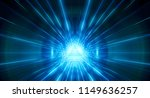abstract triangle light... | Shutterstock . vector #1149636257