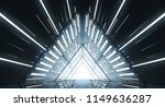 abstract triangle spaceship...   Shutterstock . vector #1149636287
