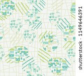 seamless abstract pattern... | Shutterstock .eps vector #1149646391