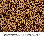 background texture leopard... | Shutterstock .eps vector #1149646784