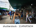 bangkok  thailand   jul 29  ...   Shutterstock . vector #1149695654