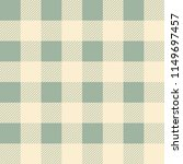 tablecloth pattern. simple... | Shutterstock . vector #1149697457
