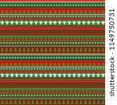 wrapping paper seamless pattern ...   Shutterstock .eps vector #1149750731