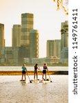toronto  ontario  canada   july ... | Shutterstock . vector #1149761411