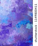 abstract oil paint texture on... | Shutterstock . vector #1149800411