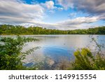 lake williams  in york ... | Shutterstock . vector #1149915554
