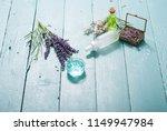 cream  shampoo  perfume product ... | Shutterstock . vector #1149947984