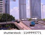 hong kong   july 4  2018 ... | Shutterstock . vector #1149995771
