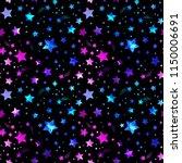space galaxy constellation... | Shutterstock .eps vector #1150006691