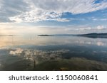 perfectly symmetric and... | Shutterstock . vector #1150060841