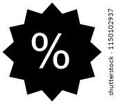 discount icon. flat design...
