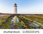 Southerness Lighthouse Is The...