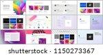 minimal presentations ...   Shutterstock .eps vector #1150273367