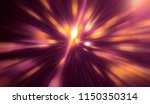 abstract pink background.... | Shutterstock . vector #1150350314