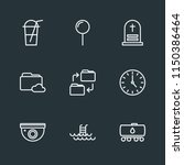 modern flat simple vector icon... | Shutterstock .eps vector #1150386464
