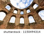 Trier Imperial Roman Bathhouse...