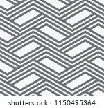 vector seamless pattern.... | Shutterstock .eps vector #1150495364