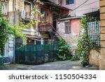 odessa  ukraine   august 2018 ... | Shutterstock . vector #1150504334