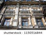 odessa  ukraine   august 2018 ...   Shutterstock . vector #1150516844