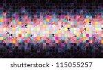 watercolor background... | Shutterstock . vector #115055257