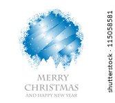 Christmas Card. Christmas Card...