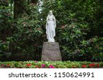 portland  or   usa   may 31... | Shutterstock . vector #1150624991