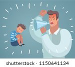 cartoon svector illustration of ... | Shutterstock .eps vector #1150641134