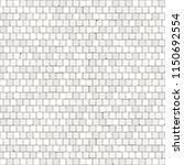 seamless mosaic floor pattern.... | Shutterstock .eps vector #1150692554