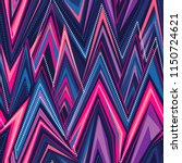 abstract seamless geometric... | Shutterstock .eps vector #1150724621