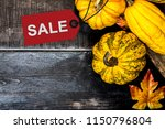 Fall Shopping Sale Promotion In ...