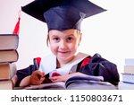 curriculum vitae of judge.... | Shutterstock . vector #1150803671