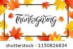 Hand Drawn Autumn Typography...