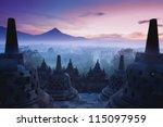 Borobudur Temple  Yogyakarta ...