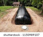 biogas in thailand | Shutterstock . vector #1150989107