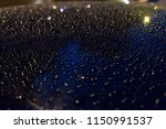 close up of small water... | Shutterstock . vector #1150991537