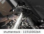 bathroom renovation... | Shutterstock . vector #1151030264
