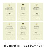 special collection best quality ... | Shutterstock .eps vector #1151074484