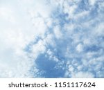 cloudy sky  roads and landscape   Shutterstock . vector #1151117624
