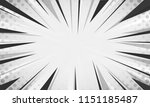 white light   grey abstract... | Shutterstock .eps vector #1151185487