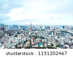 asia business concept for real... | Shutterstock . vector #1151202467