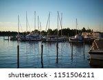 cityscape  landscape  sky | Shutterstock . vector #1151506211