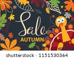 background with multicolor... | Shutterstock .eps vector #1151530364